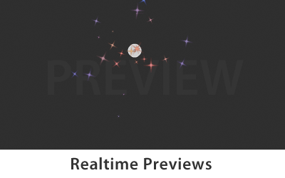 Realtime Previews